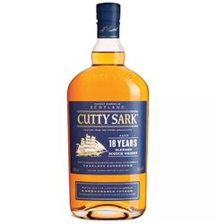 Whisky-escoces-Cutty-Sark-18-años-700-ml