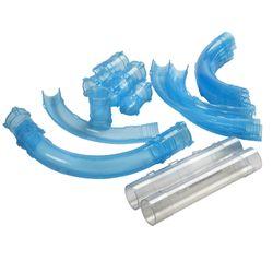 Pista-de-tubos-27-piezas-con-auto-radiocontrol