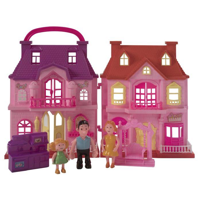 Casa-de-muñeca-con-accesorios