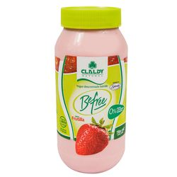 Yogur-Be-Free-Light-CLALDY-Frutilla-fco.-780-cc