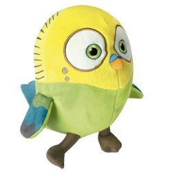 Figura-peluche-Pet-sweatpea-20-cm