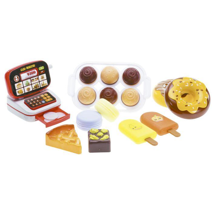 Set-de-alimentos