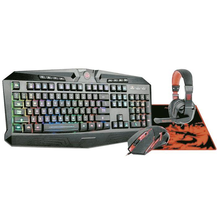 Combo-gaming-Redragon-Mod.-RGB-S101-BA-4-en-1