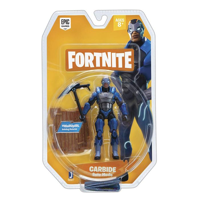 Fortnite-Carbide-figura-10-cm