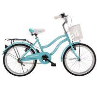 Bicicleta-Kioto-niña-rodado-20-verde