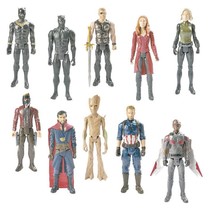 Avengers-infinity-war-figuras-30-cm