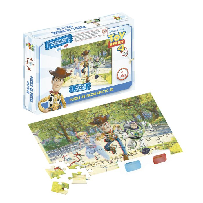 Puzzle-48-piezas-3D-Toy-Story-4