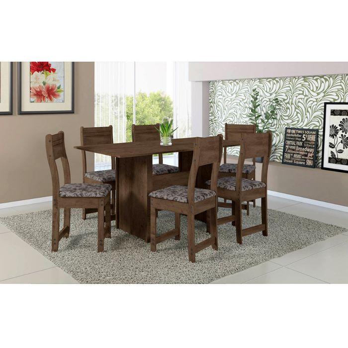Juego-de-comedor-mesa-y-6-sillas-noce
