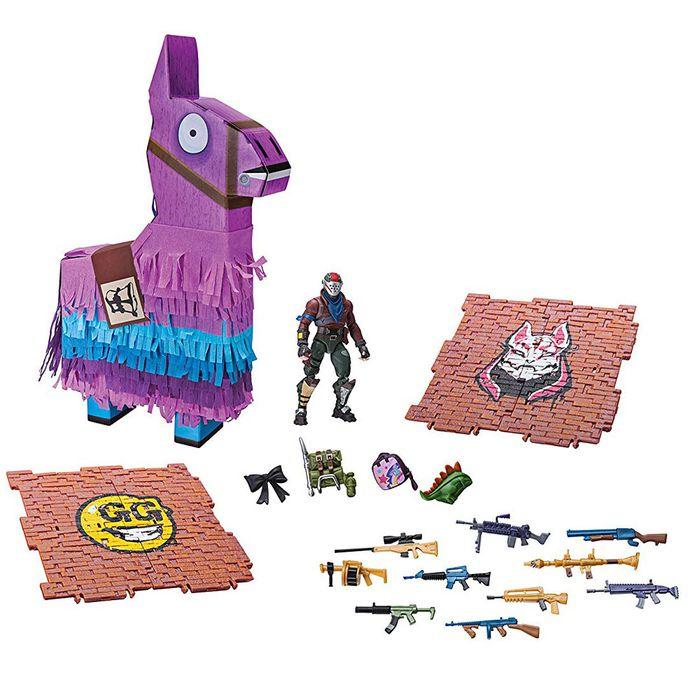Llama-piñata-35cm-con-figuras-y-accesorios