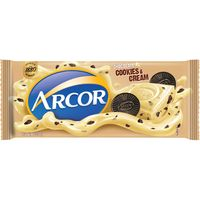 Chocolates-Arcor-blanco-cookies-cream-100-g