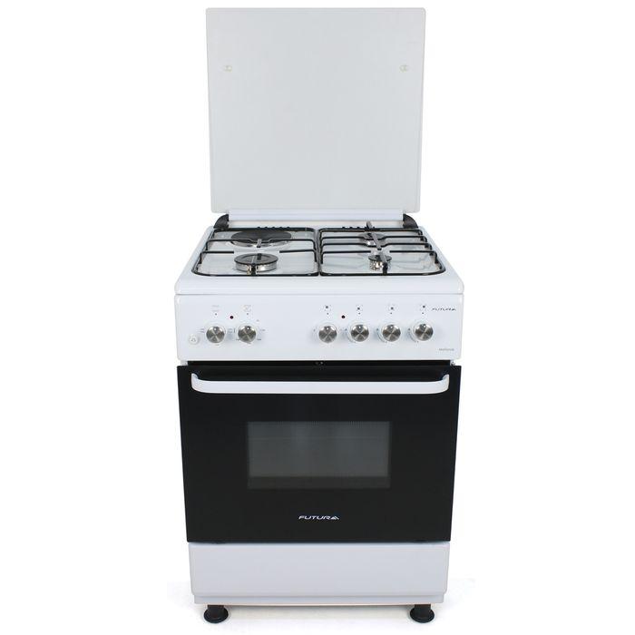 Cocina-combinada-Futura-Mod.-FUT-60-C31B-mallorca