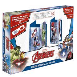 Puzzle-vertical-3d-Avengers