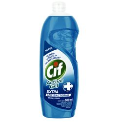 Detergente-Cif-active-gel-antibacterial-500-ml