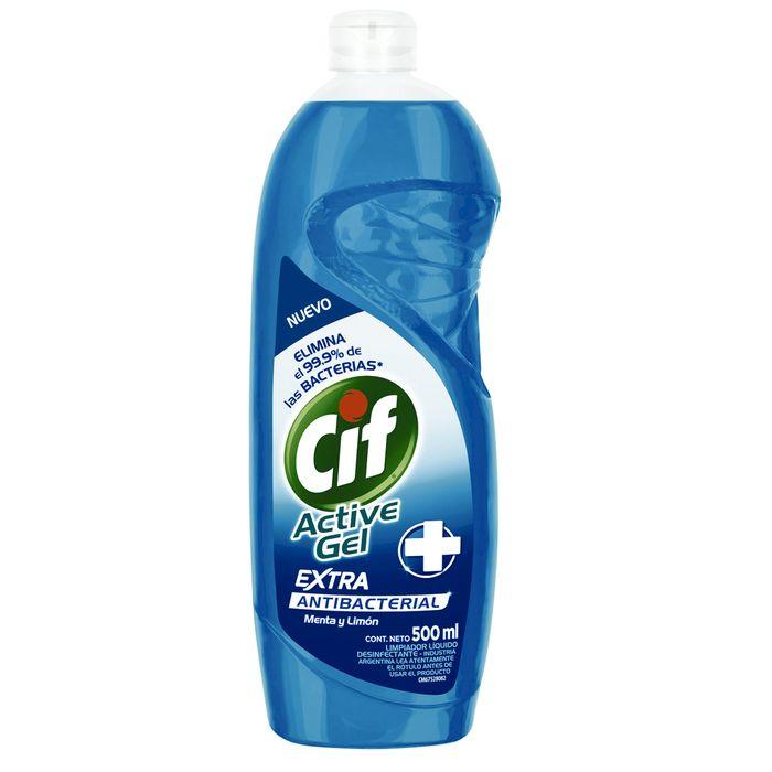 Detergente-Cif-active-gel-antibacterial-500-ml