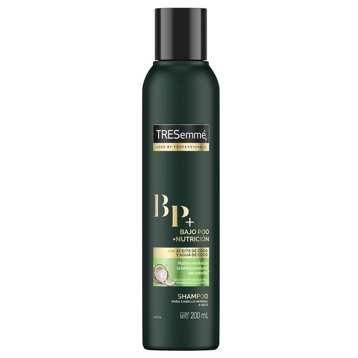Shampoo-Tresemme-bajo-poo-nutricion-200-ml