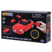 Puzzle-3d-Mercedes-Benz-1-32