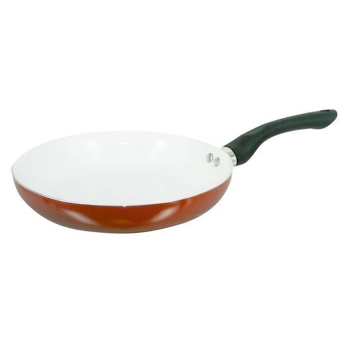 Sarten-ceramico-26cm-rojo-antiadherente