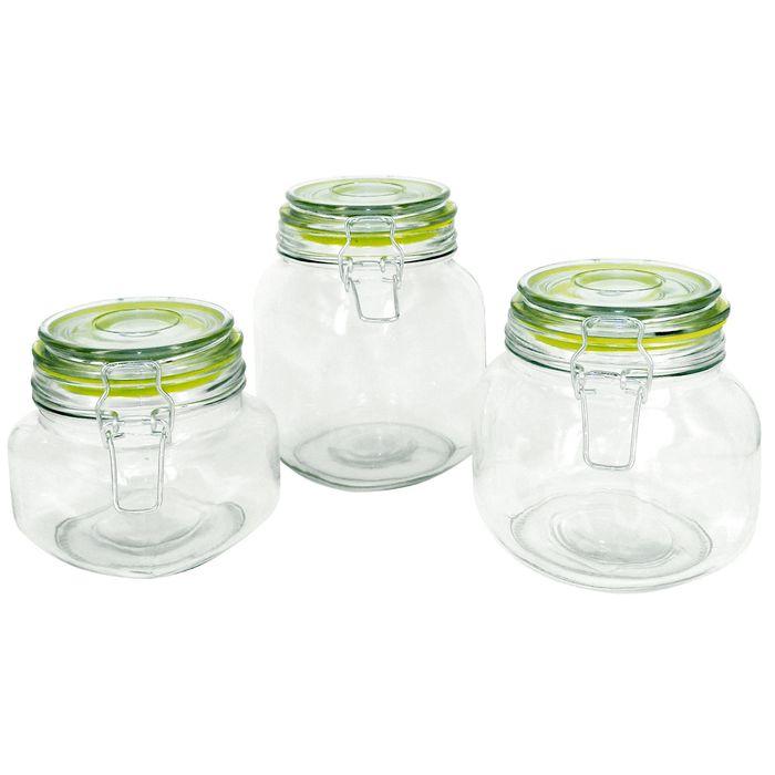 Frasco-450ml-vidrio-cierre-hermetico