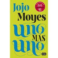 Uno-mas-uno---Jojo-Moyes