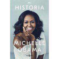 Mi-historia---Michelle-Obama