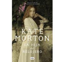 La-hija-del-relojero---Kate-Morton