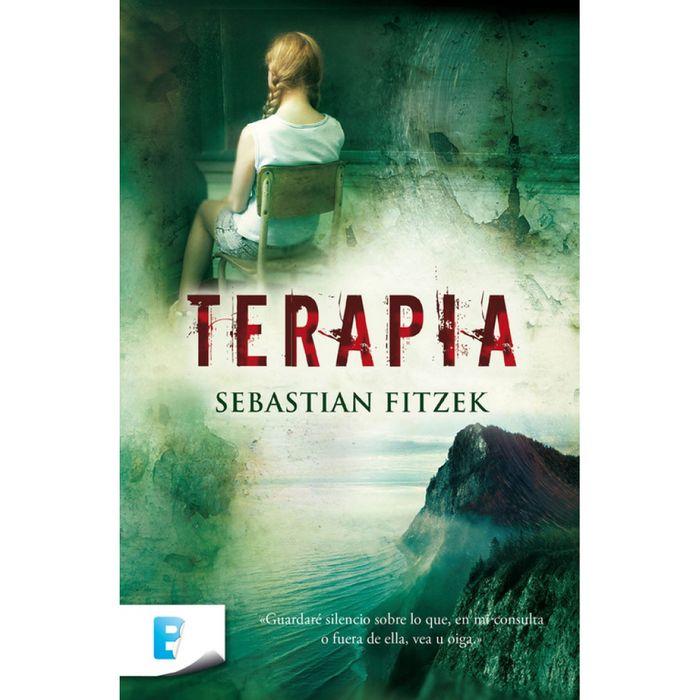 Terapia---Sebastian-Fitzek