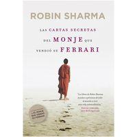 El-monje-que-vendio-su-Ferrari---Robin-Sharma