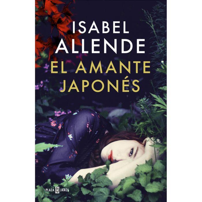 El-amante-japones---Isabel-Allende