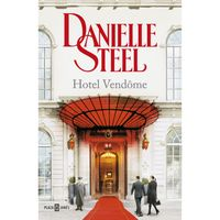 Hotel-Vendome---Danielle-Steel