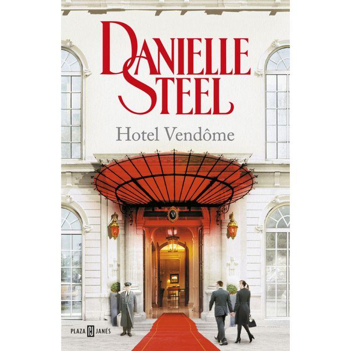 Hotel-Vendome---Danielle-Steel