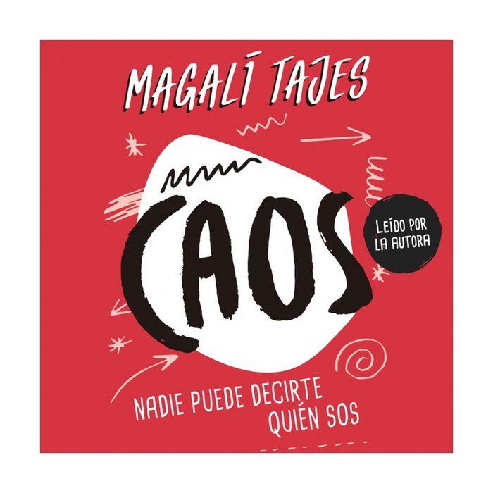 Caos---Magali-Tajes