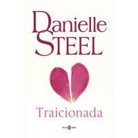 Traicionada---Danielle-Steel