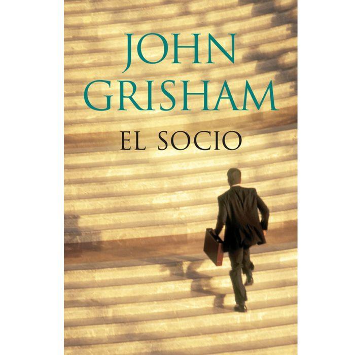 El-socio---John-Grisham