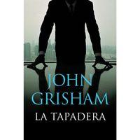 La-tapadera---John-Grisham
