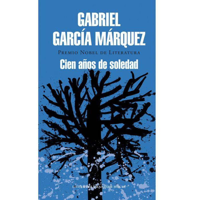 Cien-años-de-soledad---Gabriel-Garcia-Marquez