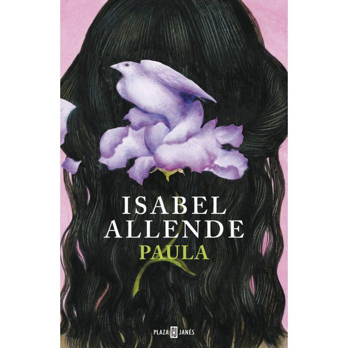 Paula---Isabel-Allende