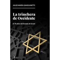 La-trinchera-de-occidente---Julio-Maria-Sanguinetti