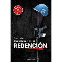 Redencion---Gonzalo-Cammarota