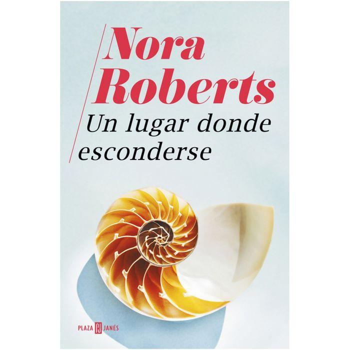 Un-lugar-donde-esconderse---Nora-Roberts