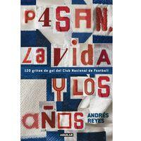 Pasan-la-vida-y-los-años---Andres-Reyes