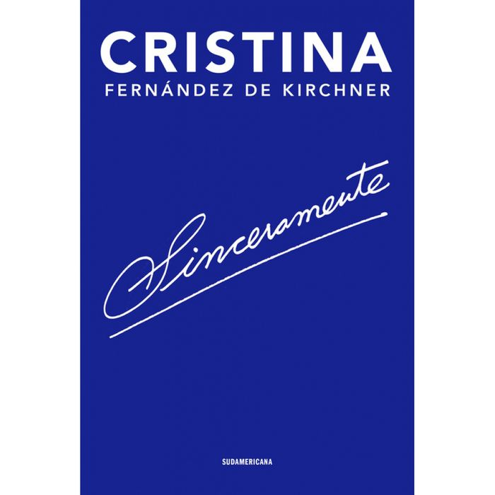 Sinceramente---Cristina-Fernandez-de-Kirchner