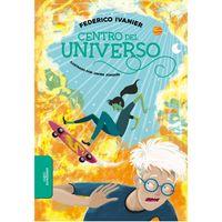 El-centro-del-universo---Federico-Ivanier