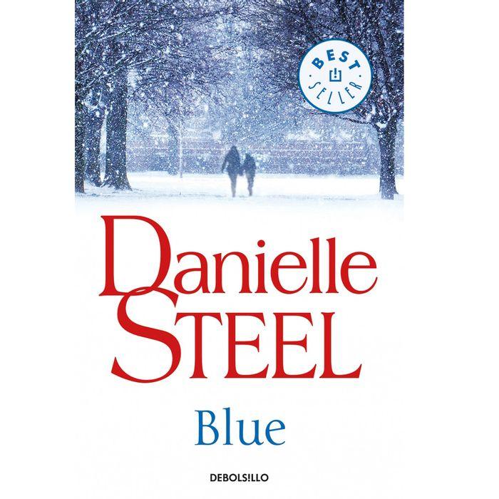Blue---Danielle-Steel