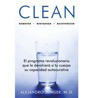 Clean---Alejandro-Junger