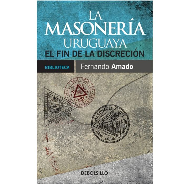 La-masoneria-uruguaya---Fernando-Amado