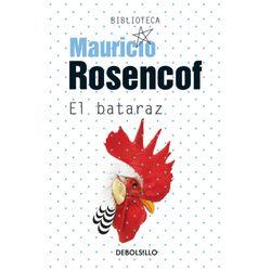 El-bataraz---Mauricio-Rosencof
