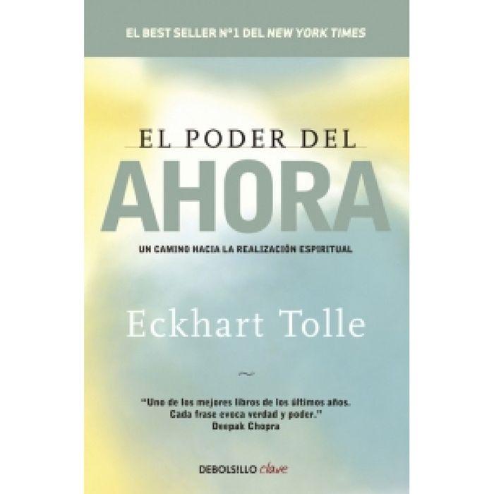 El-poder-del-ahora---Eckhart-Tolle