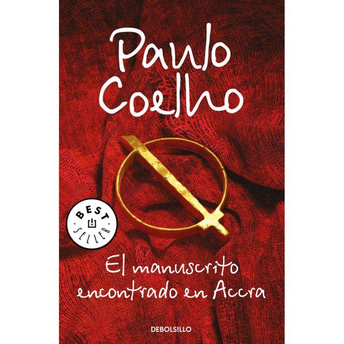 El-manuscrito-encontrado-en-Accra---Paulo-Coelho