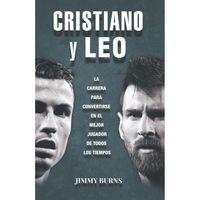 Cristiano-y-Leo---Jimmy-Burns-Marañon