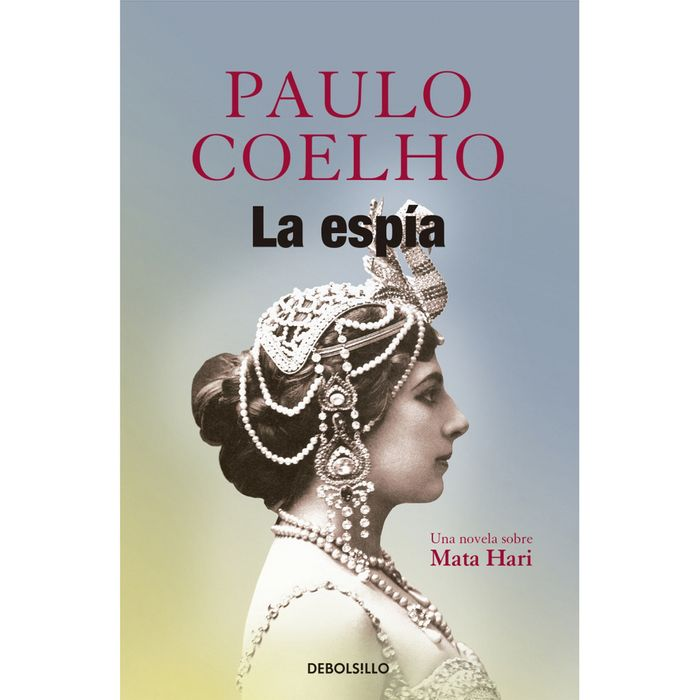 La-espia---Paulo-Coelho